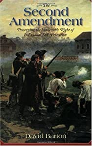 "Cover of ""The Second Amendment"""