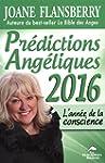 Pr�dictions Ang�liques 2016  L'ann�e...