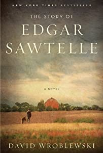 """Cover of """"The Story of Edgar Sawtelle: A ..."""