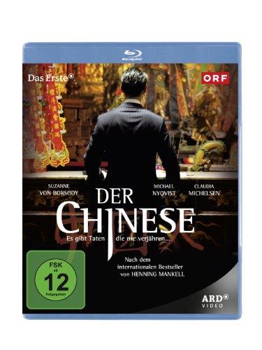 Der Chinese (nach Henning Mankell) [Blu-ray]