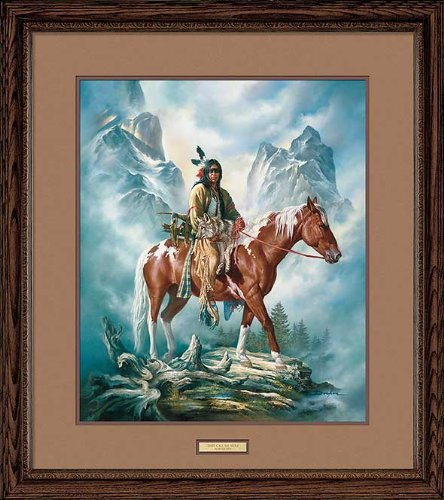 Native American Names For Wolf front-1073610