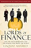 img - for Lords of Finance: The Bankers Who Broke the World by Ahamed Liaquat (2009-12-29) Paperback book / textbook / text book