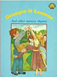 img - for Oranges and Lemons and Other Nursery Rhymes (Colour Cubs) book / textbook / text book