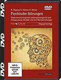 Psychische Störungen - 3 DVD - Neurobiologische, psychopathologische und therapeutische Modelle und ihre Wechselwirkungen