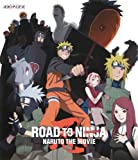 ROAD TO NINJA -NARUTO THE MOVIE-...[Blu-ray/ブルーレイ]