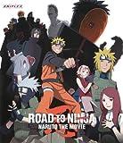 ROAD TO NINJA -NARUTO THE MOVIE-...[Blu-ray/ブルーレイ]