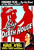 Lady in the Death House [DVD] [1944] [Region 1] [US Import] [NTSC]