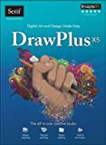 Serif DrawPlus X5 [Download] [OLD VERSION]