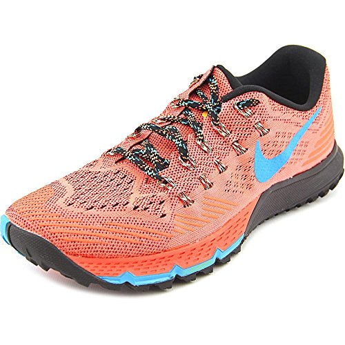 Nike W Air Zoom Terra Kiger 3 Femmes Synthétique Chaussure de Course