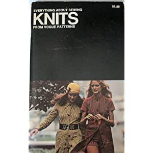 51rpNpkis L. SL500 AA300  Sewing Patterns For Knits