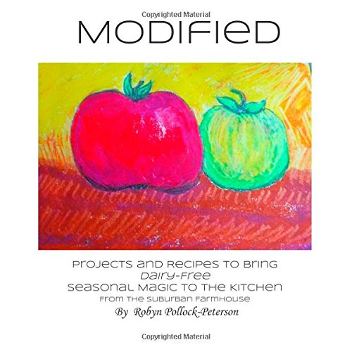 Modified is available on Amazon!