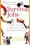img - for Survival Jobs book / textbook / text book