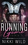 Running Game (A Second Chance Sports Romance)