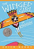The Winged Girl of Knossos
