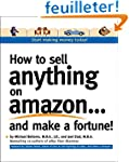 How to Sell Anything on Amazon...and...