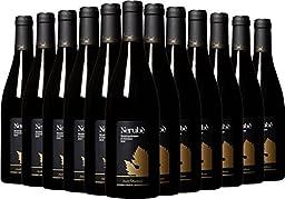 2011 Jasci & Marchesani Montepulciano d\'Abruzzo Nerube Organic Italy Wine Case-Pack 12 x 750 mL