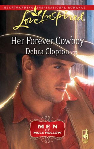 Image for Her Forever Cowboy (Love Inspired)