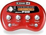 【国内正規品】 Line6 (ライン6) アンプシミュレーター POCKET POD