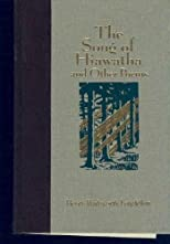 The song of Hiawatha and other poems (The World's best reading)