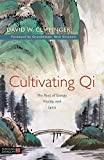 Cultivating Qi: The Root of Energy, Vitality, and Spirit