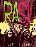 RASL: The Lost Journals of Nikola Tesla: Volume 4