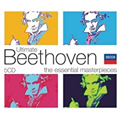 Ultimate Beethoven (Slip)
