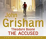 John Grisham The Accused (Theodore Boone)