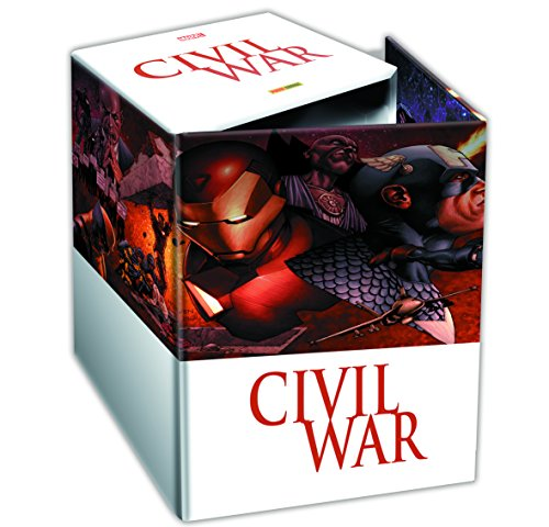 CIVIL WAR COFANETTO