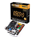 Zotac Intel Celeron SU2300 1.2GHz Dual-Core Mini ITX Intel Motherboard IONITX-P-E