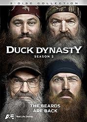 Duck Dynasty: Season Two, Vol. 1