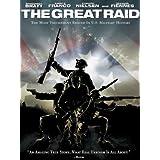 The Great Raid ~ Benjamin Bratt