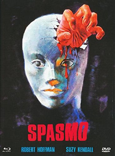 Spasmo [Blu-ray] [Limited Edition]