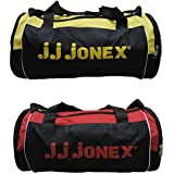 JJ Jonex Polyester 22 Cms Multi-Colour Soft Sided Gym Bags (Combo Pack Of 2 ) - B01H6VKZPA