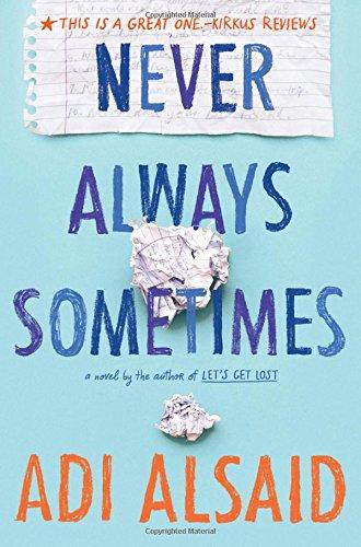 Image of Never Always Sometimes (Harlequin Teen)