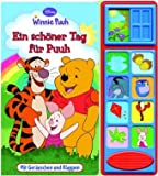 Disney Winnie Puuh - Ein schöner Tag für Puuh