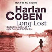 Long Lost: Myron Bolitar, Book 9 | Harlan Coben