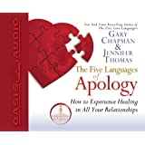 The Five Languages of Apology