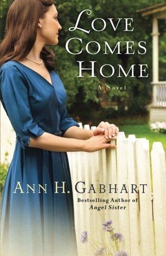 Image of Love Comes Home: A Novel
