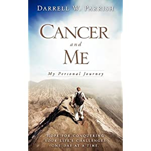 Cancer and Me [Paperback]