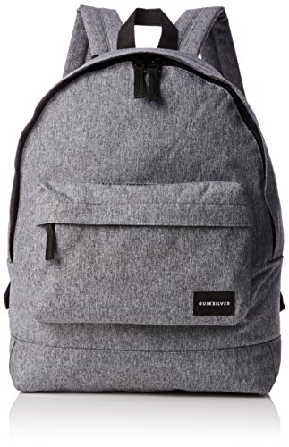 Quiksilver Everyday Edit M Bkpk Sgrh,  Grigio Grigio (Grey)