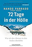 img - for 72 Tage in der H lle book / textbook / text book