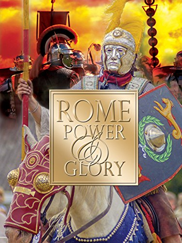 Rome Power & Glory: The Cult of Order