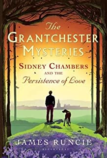 Book Cover: Sidney Chambers and the Persistence of Love