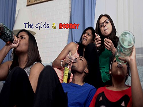The Girls & Rodney - Season 1