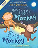 Lucy Richards Night Monkey, Day Monkey
