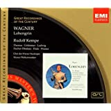 "Great Recordings Of The Century - Lohengrinvon ""Elisabeth Gr�mmer"""