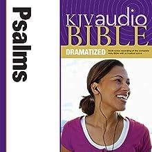 KJV Audio Bible: Psalms (Dramatized) | Livre audio Auteur(s) :  Zondervan Bibles