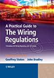 img - for A Practical Guide to The Wiring Regulations: 17th Edition IEE Wiring Regulations (BS 7671:2008) book / textbook / text book