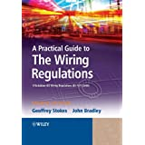 Practical Guide Wiring Regulations 4eby Geoffrey Stokes
