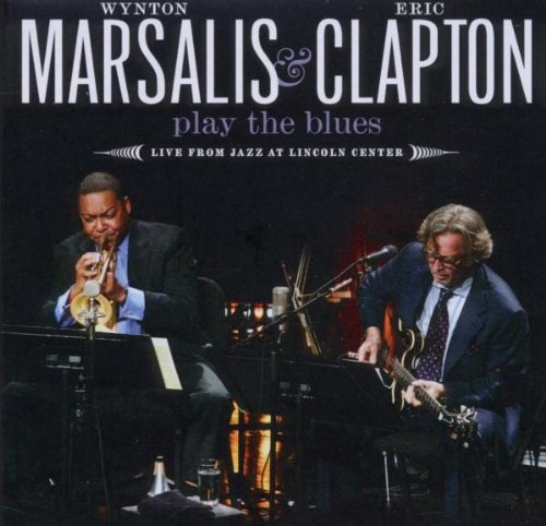 ... by Wynton Marsalis and Eric Clapton